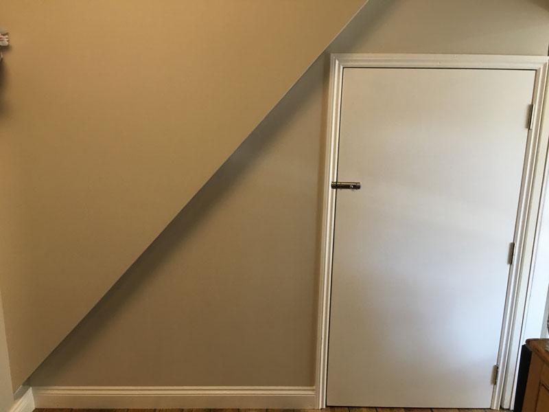 Under Stair Cupboard In Walthamstow